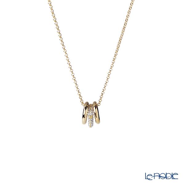 Swarovski 'Stone - Ring / White' Gold SW5523989 Pendant 48cm