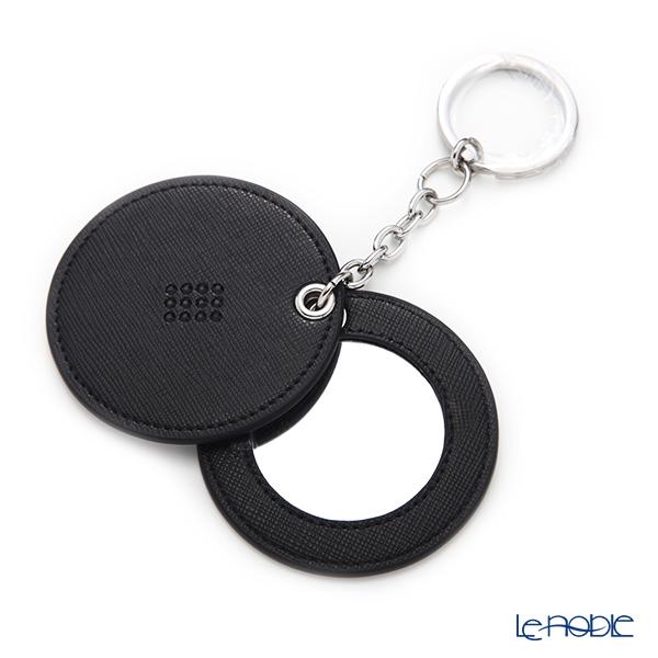 スワロフスキー ポケットミラー(ブラック) SW5531340 20SS