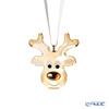 Swarovski 'Gingerbread Reindeer / Christmas' SWV5533944 Ornament 4cm