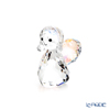 Swarovski 'Christmas - Rocking Angel' SWV5533945 Figurine H4cm