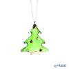Swarovski 'Green Christmas Tree' SWV5544526 Ornament 5cm