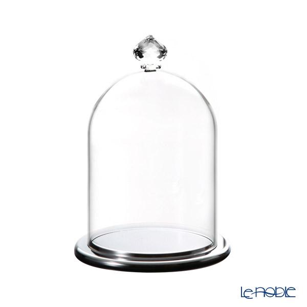 スワロフスキー ガラス鐘 ディスプレイ(S) SWV5-553-155 20AW オブジェ用