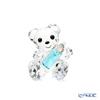 Swarovski 'My Little Kris Bear - Baby' SWV5557541 Figurine H2.5cm