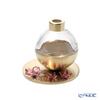 Swarovski 'Garden Tales - Pink Cherry Blossom' Gold SWV5557809 Scent Diffuser Container