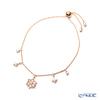 Swarovski 'Magic / White' Rose Gold SW5558186 Bracelet