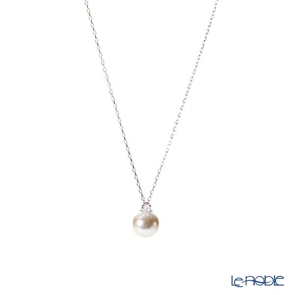 スワロフスキー ネックレス Treasure Pearl SW5563288 20AW