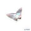 Swarovski 'Jungle Beats - Butterfly' Purple SWV5572153 Magnet / Brooch 3cm (S)