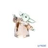 Swarovski 'Star Wars - Mandalorian (The Child)' SWV5583201 Figurine H4cm