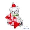 スワロフスキー Krisベア ChristmasSWV5-597-045 21AW クリスベア/Krisbear 2021年度限定生産品