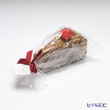 プチギフト ケーキタオル モカショートケーキA05-001-02