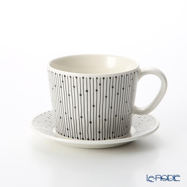 アラビア(ARABIA) マイニオ Mainio Sarastus カップ&ソーサー