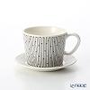 Arabia 'Mainio Sarastus' Cup & Saucer 170ml