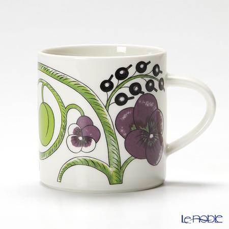 Purple paratiisi Arabian (Arabia) Mug set of 4 350 cc