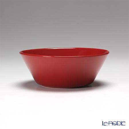 【即日出荷対応】イッタラ(iittala) ティーマ レッド ボウル 15cm