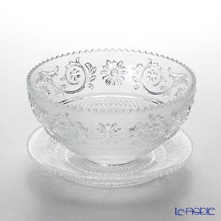 バカラ(Baccarat) アラベスク デザートセット