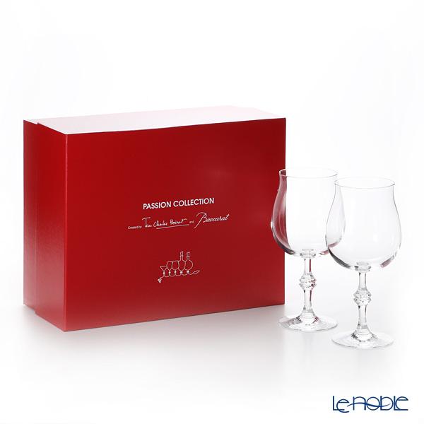 バカラ(Baccarat)JCB パッション 2-812-556 ワイン グラス ペア