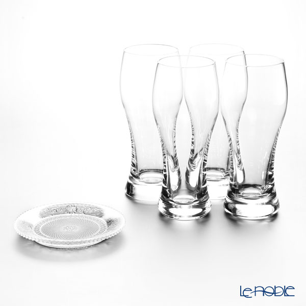 Baccarat Onology & Arabesque Home Party Set A