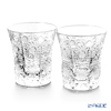 Bohemia Crystal 'PK500' 24071 Liqueur Glass H6cm (set of 2)