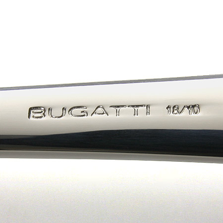 Bugatti 'Settimocielo' IN-056-02 [Stainless Steel] Table Fork 21cm (set of 6)