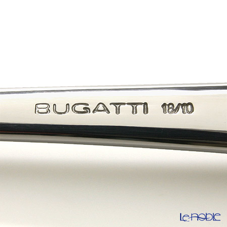 Bugatti 'Settimocielo' IN-056-04 [Stainless Steel] Dessert Spoon 19cm (set of 6)