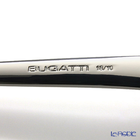 Bugatti 'Settimocielo' IN-056-07 [Stainless Steel] Coffee Spoon 15cm (set of 6)
