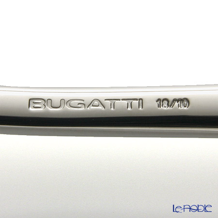 Bugatti 'Settimocielo' IN-056-38 [Stainless Steel] Gourmet Spoon 20cm (set of 6)