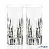Da Vinci Crystal Prato Highball tumbler, set of 2 with gift box