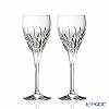 Da Vinci Crystal Prato White wines goblet, set of 2