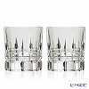 Da Vinci Crystal Carrara Dof tumbler, set of 2