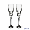 Da Vinci Crystal Carrara Champagne flute, set of 2