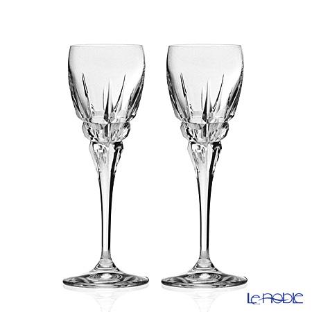 Da Vinci Crystal 'Carrara' White Wine Goblet 190ml (set of 2)