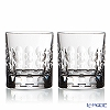 Da Vinci Crystal Bubble Dof tumbler, set of 2 with gift box