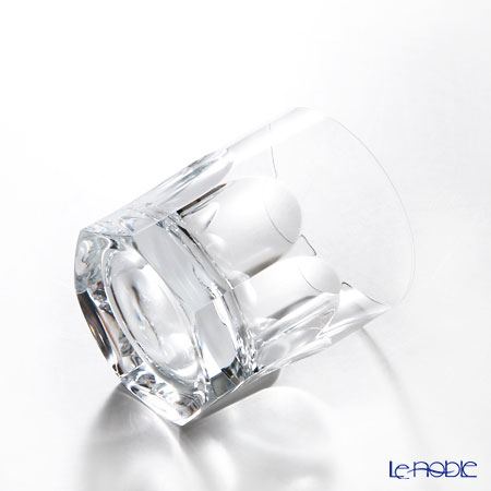 Da Vinci Crystal 'Rome' OF Tumbler 210ml (S / set of 2)