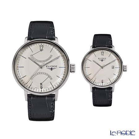 エリーゼ(ELYSEE) ドイツ製腕時計 シートン クラシック&レディース 13270&13285 ペアウォッチ