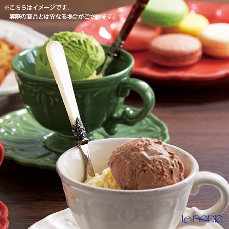 Eme 'Napoleon' Red Tea Spoon 14.5cm (set of 6)