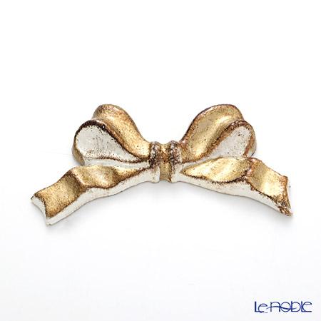 """Florentine Wooden Crafts Ribbon F8 """"Ribbon set"""" 7 colors Knife Rest 8cm (set of 7)"""