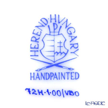 ヘレンド ヴィクトリア・ブーケ 00724-0-00/724ティーカップ&ソーサー 200cc ペア