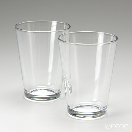 Iittala Kartio Glass 40 cl clear 2 pcs