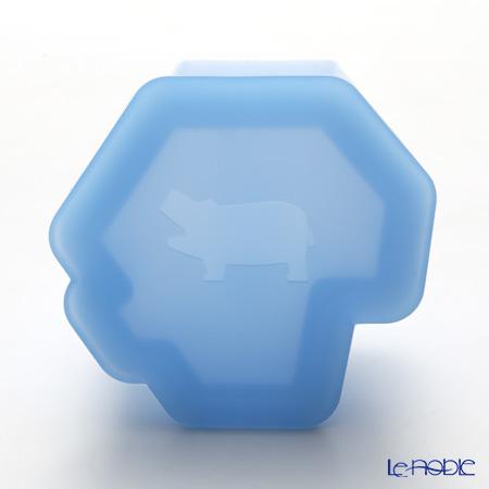 イッタラ(iittala) カルティオタンブラー エメラルド 210cc ペア 【monos サバンナアイス(製氷器)ライオン&カバ付セット】