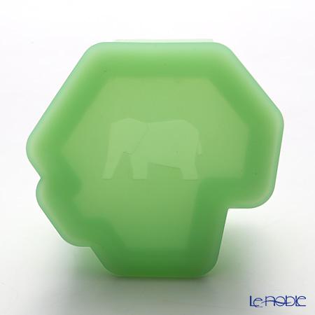 イッタラ(iittala) カルティオタンブラー サンド 210cc ペア 【monos サバンナアイス(製氷器)ゾウ&ゴリラ付セット】
