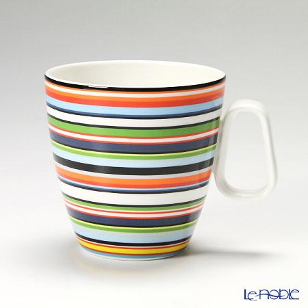 Iittala Origo & Kastehelmi Set Plate, Mug and Bowl for 4 person
