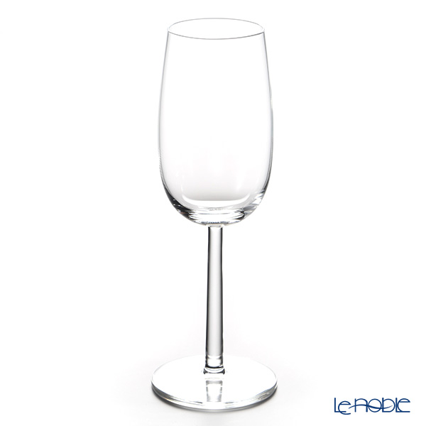 Iittala Raami Sparkling Wine Glass 240ml/205mm, clear 2 pcs