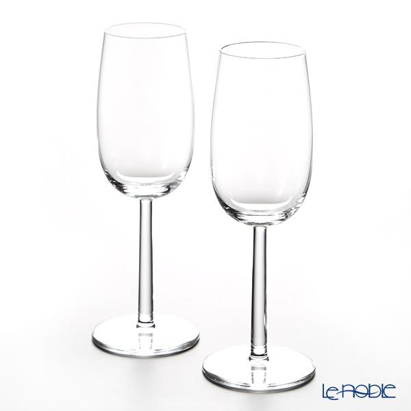 Iittala 'Raami' Clear Sparkling Wine Glass 240ml (set of 2)