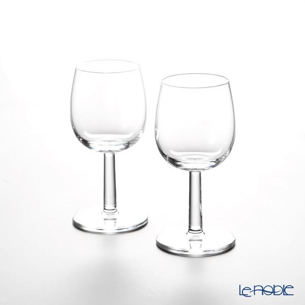 Iittala 'Raami' Clear 1026948 Aperitif Glass 120ml (set of 2)