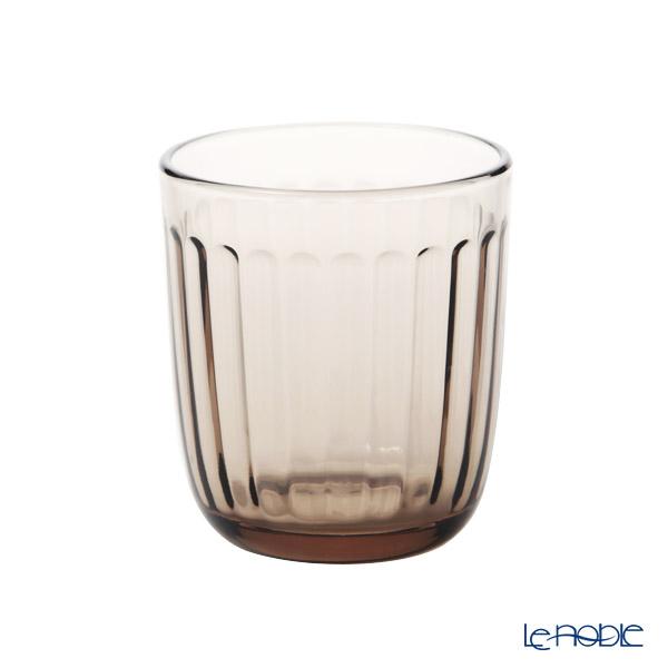 Iittala 'Raami' Linen Brown 1051124 Tumbler 260ml (set of 2)