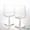 Iittala 'Essence' Clear 1014439 Beeer Glass 480ml (set of 2)