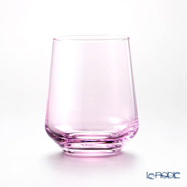 Iittala Essence Pale Pink Tumbler, Carafe (set of 3)