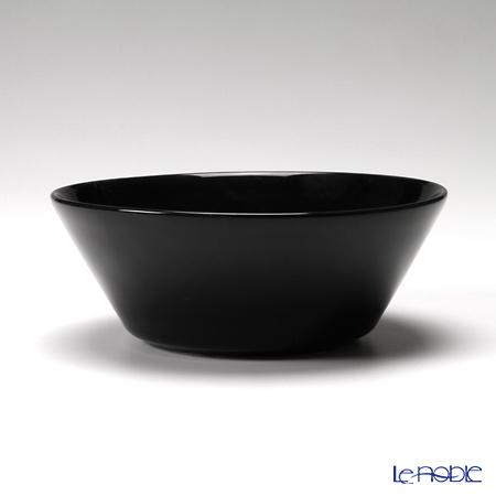 イッタラ(iittala) ティーマ ブラックマグ&プレート&ボウル 4点セット