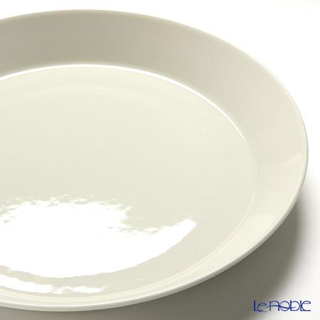 イッタラ(iittala) ティーマ ホワイトプレート 26cm 6枚セット