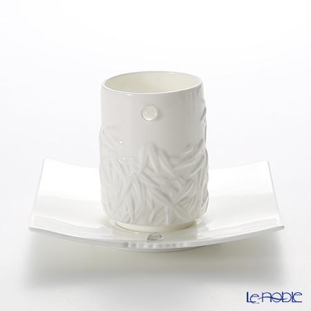 LiuLi Living 'Joyous' Cup & Saucer (set of 4 designs)